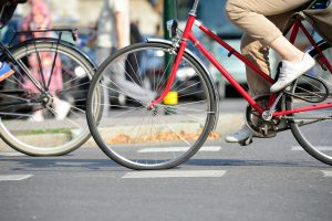 Washington DC Bicycle Accident Lawyers