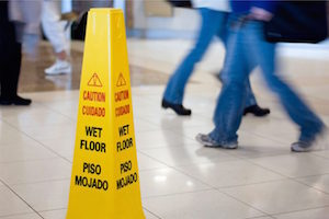 Washington DC Slip And Fall Accident Lawyers