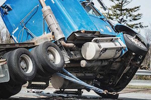 Washington DC Truck Accident Lawyer